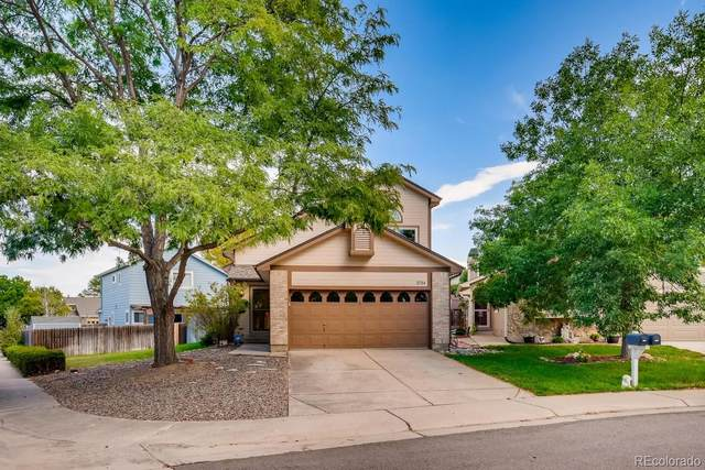 5734 E 124th Way, Brighton, CO 80602 (#2054183) :: Bring Home Denver with Keller Williams Downtown Realty LLC