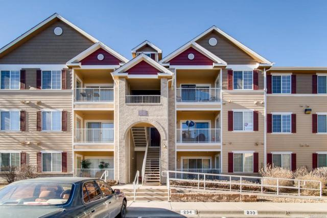 15700 E Jamison Drive #203, Englewood, CO 80112 (#2054240) :: The Heyl Group at Keller Williams