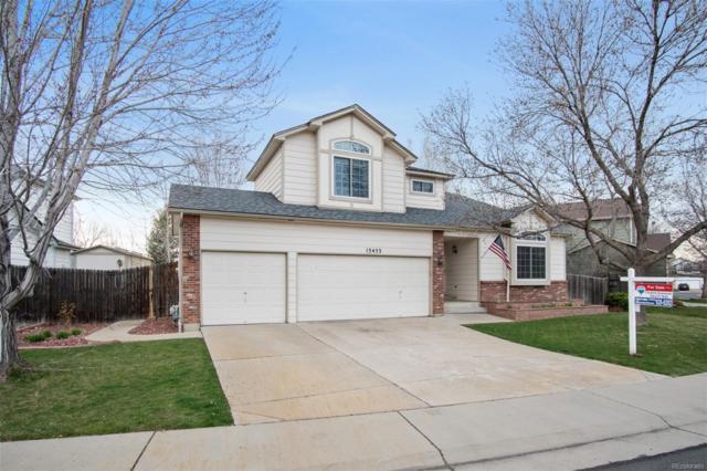 13453 Echo Drive, Broomfield, CO 80020 (#2054273) :: The Peak Properties Group