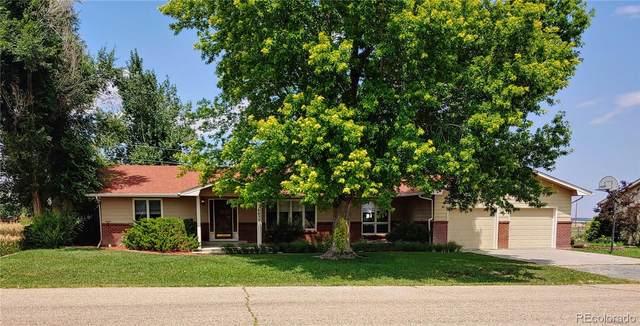 4679 S Santa Fe Drive, Colorado City, CO 81019 (#2054300) :: Own-Sweethome Team