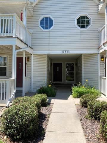 12553 E Pacific Circle D, Aurora, CO 80014 (#2054305) :: Finch & Gable Real Estate Co.