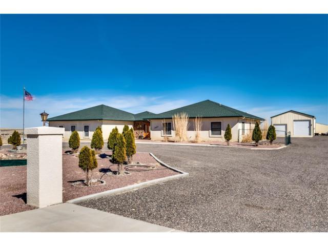 1694 N Cholla Court, Pueblo, CO 81007 (MLS #2054368) :: 8z Real Estate