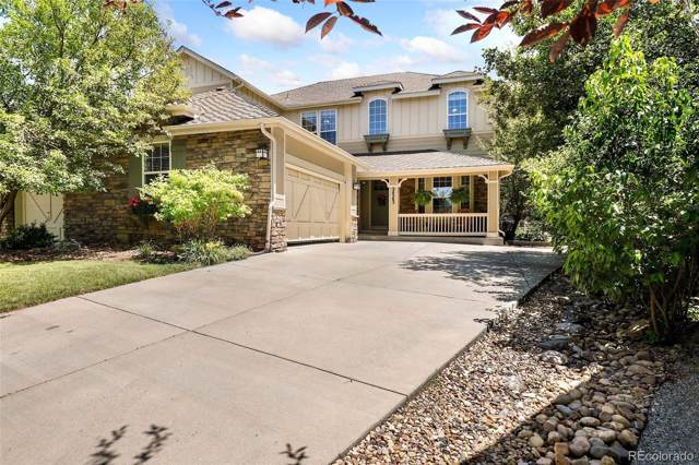 24562 E Easter Place, Aurora, CO 80016 (#2054698) :: The DeGrood Team