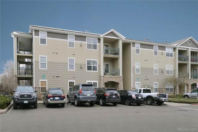 2226 W Elizabeth Street #205, Fort Collins, CO 80521 (#2054751) :: Finch & Gable Real Estate Co.