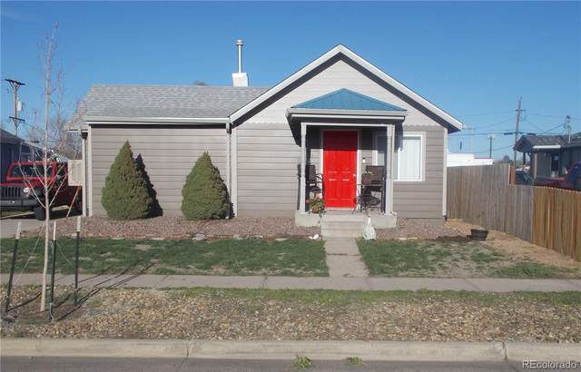 360 S 7th Avenue, Brighton, CO 80601 (MLS #2054872) :: Find Colorado