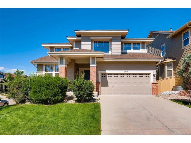 10715 Ashford Circle, Highlands Ranch, CO 80126 (MLS #2055371) :: 8z Real Estate