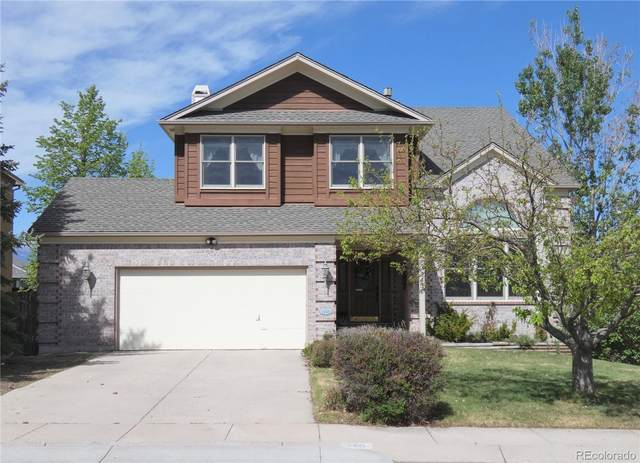 8435 Avens Circle, Colorado Springs, CO 80920 (#2055437) :: The Harling Team @ Homesmart Realty Group