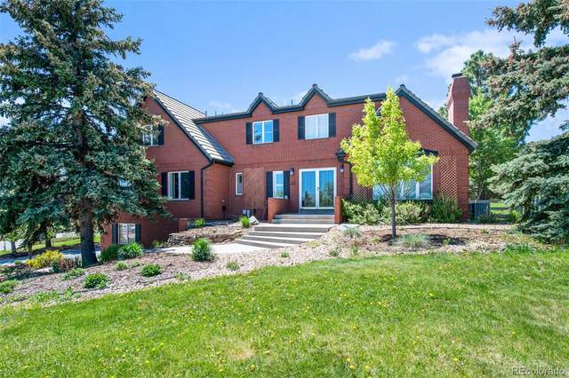 23 Tamarade Drive, Littleton, CO 80127 (#2055471) :: Bring Home Denver with Keller Williams Downtown Realty LLC