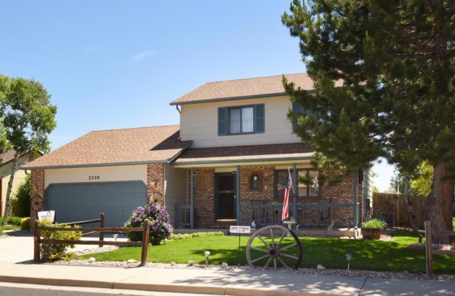 3328 Silver Leaf Drive, Loveland, CO 80538 (MLS #2055647) :: 8z Real Estate