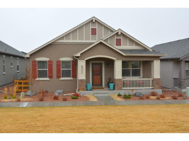 6531 Mission Bend Way, Colorado Springs, CO 80923 (#2055826) :: The Dixon Group