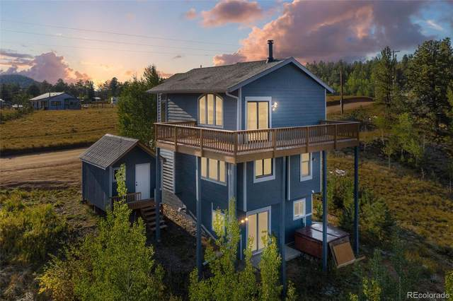 285 Appleby Street, Bailey, CO 80421 (#2056028) :: Chateaux Realty Group