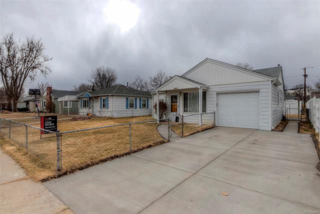 5623 Brentwood Street, Arvada, CO 80002 (#2056524) :: The HomeSmiths Team - Keller Williams
