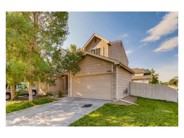 14306 E Elk Drive, Denver, CO 80239 (#2056965) :: The City and Mountains Group