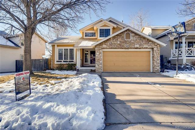 11814 W 85th Avenue, Arvada, CO 80005 (#2057407) :: HergGroup Denver