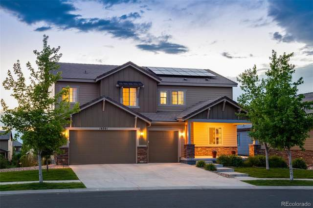 16001 Lookout Point, Broomfield, CO 80023 (#2057750) :: Bring Home Denver with Keller Williams Downtown Realty LLC