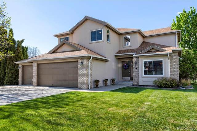 5105 Nelson Court, Fort Collins, CO 80528 (#2057839) :: The DeGrood Team