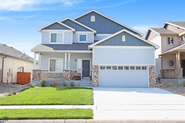 1775 Avery Plaza Street, Severance, CO 80550 (#2058213) :: Wisdom Real Estate