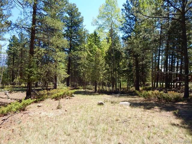18840 Wagon Trail, Buena Vista, CO 81211 (#2058357) :: The DeGrood Team