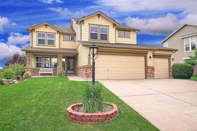 3106 Blackwood Place, Colorado Springs, CO 80920 (MLS #2058499) :: Keller Williams Realty