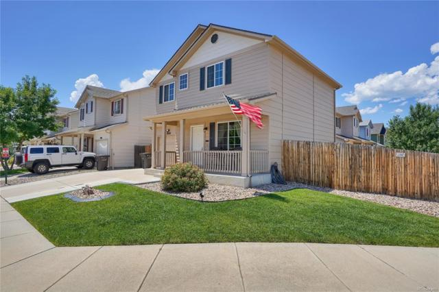 5054 Rusty Nail Point, Colorado Springs, CO 80916 (#2058765) :: HomePopper
