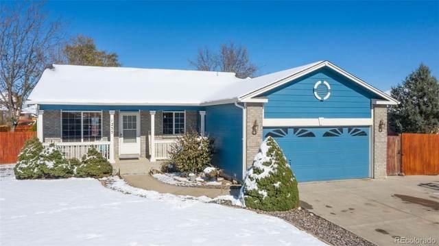 1255 Denver, Brighton, CO 80601 (MLS #2058916) :: 8z Real Estate