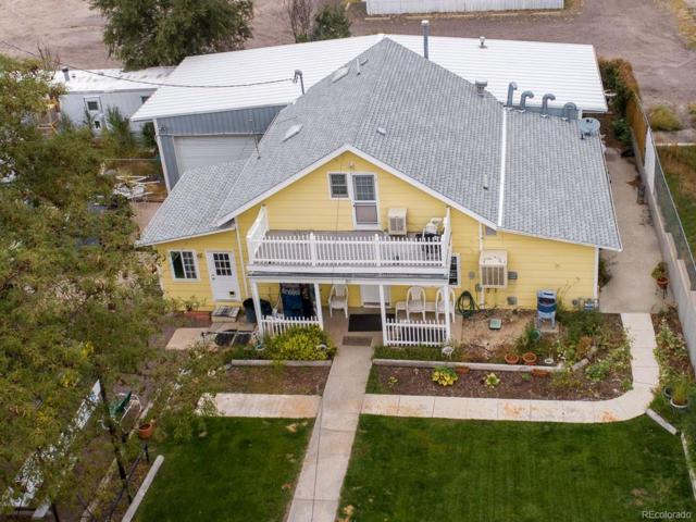 51 W Bijou Avenue, Byers, CO 80103 (#2059053) :: The DeGrood Team