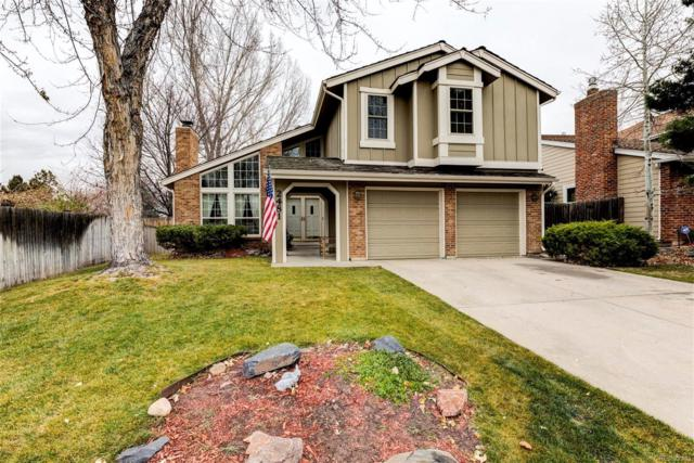 2481 W Kettle Avenue, Littleton, CO 80120 (#2059447) :: The Peak Properties Group
