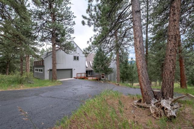 2427 Daisy Lane, Golden, CO 80401 (MLS #2059751) :: 8z Real Estate