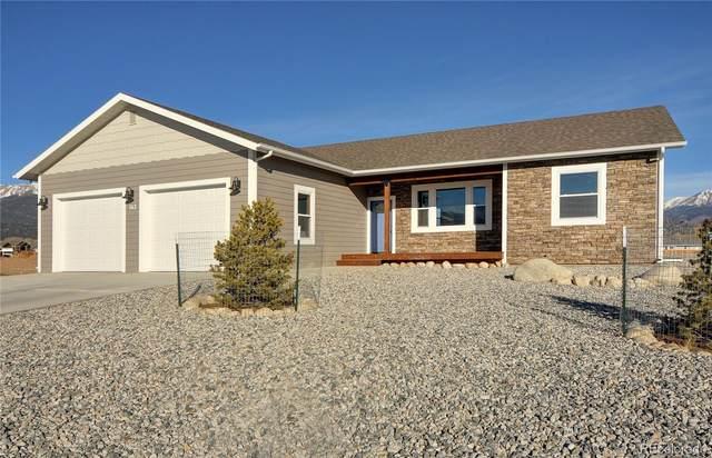 143 Grouse Road, Buena Vista, CO 81211 (#2060924) :: Stephanie Fryncko | Keller Williams Integrity