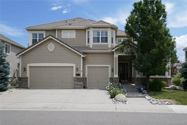 10438 Dunsford Drive, Lone Tree, CO 80124 (#2061124) :: The HomeSmiths Team - Keller Williams