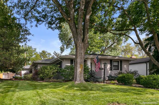 2900 S Downing Street, Englewood, CO 80113 (#2061747) :: The HomeSmiths Team - Keller Williams
