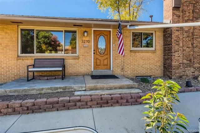 3270 W Grand Avenue, Englewood, CO 80110 (#2062022) :: Portenga Properties