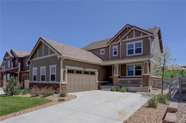 16026 Williams Place, Broomfield, CO 80023 (#2062120) :: RazrGroup