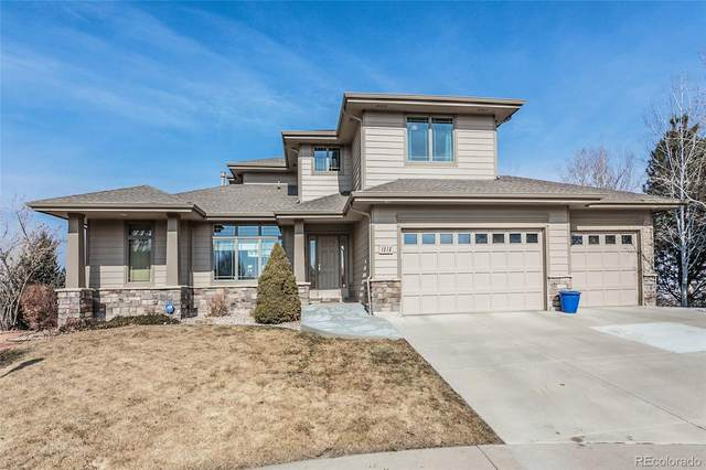 1515 Landon Court, Windsor, CO 80550 (#2062215) :: The Scott Futa Home Team