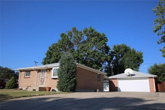 7963 Sherman Way, Thornton, CO 80221 (MLS #2062488) :: 8z Real Estate