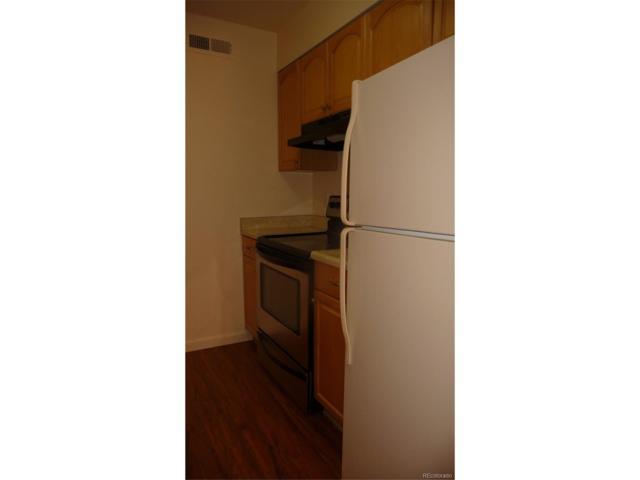 3623 S Sheridan Boulevard #19, Lakewood, CO 80235 (MLS #2062613) :: 8z Real Estate