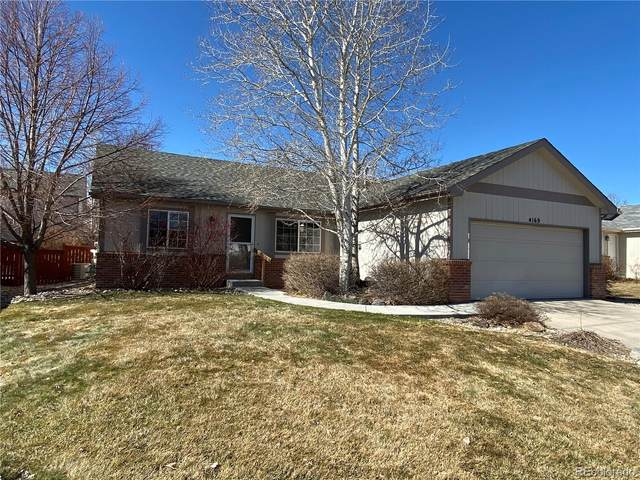 4169 Cripple Creek Drive, Loveland, CO 80538 (MLS #2062617) :: 8z Real Estate