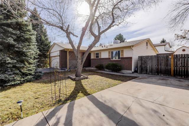 15066 E Mexico Drive, Aurora, CO 80012 (#2062676) :: The Heyl Group at Keller Williams