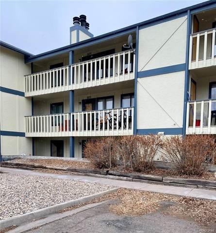 1118 City Park Avenue #327, Fort Collins, CO 80521 (#2062844) :: The Scott Futa Home Team