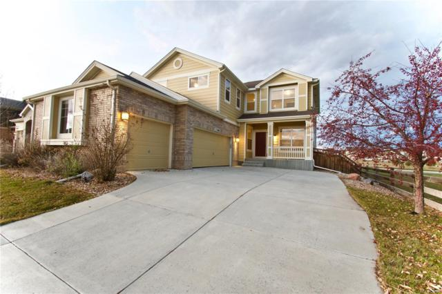 3306 Lump Gulch Way, Frederick, CO 80516 (#2062987) :: The DeGrood Team