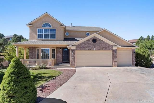 4876 Saint Augustine Court, Colorado Springs, CO 80918 (#2063215) :: Relevate | Denver