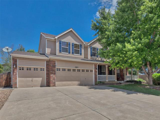 5963 Sparrow Avenue, Firestone, CO 80504 (MLS #2063298) :: 8z Real Estate
