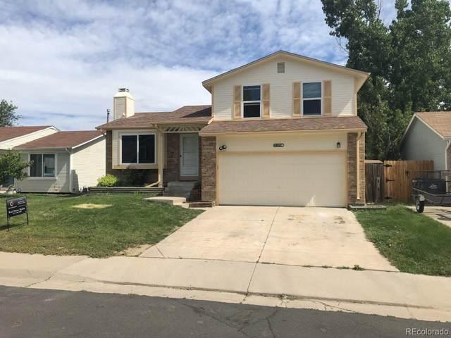19725 E Oxford Drive, Aurora, CO 80013 (MLS #2063340) :: 8z Real Estate