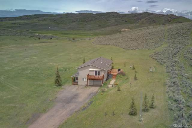 21865 4th Avenue, Phippsburg, CO 80469 (#2063614) :: Bring Home Denver with Keller Williams Downtown Realty LLC