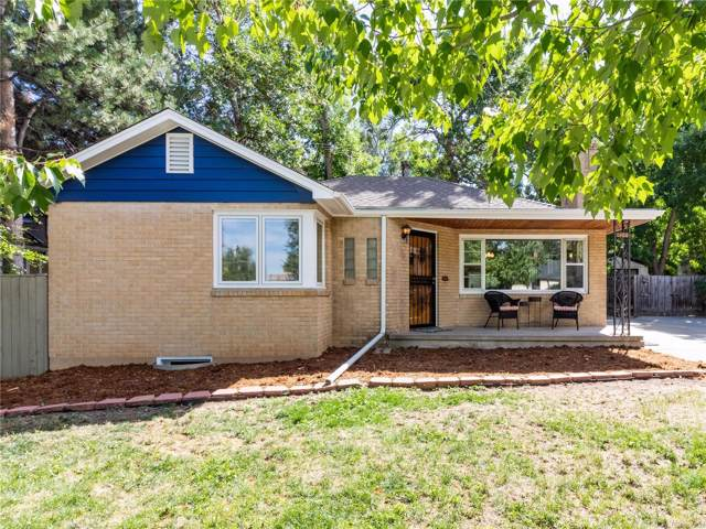1920 Columbine Avenue, Boulder, CO 80302 (#2063686) :: The DeGrood Team