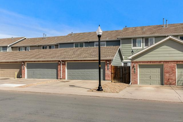 1816 Depew Street, Lakewood, CO 80214 (MLS #2063954) :: 8z Real Estate
