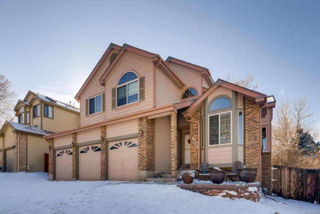 6777 Taft Circle, Arvada, CO 80004 (#2064167) :: The Heyl Group at Keller Williams