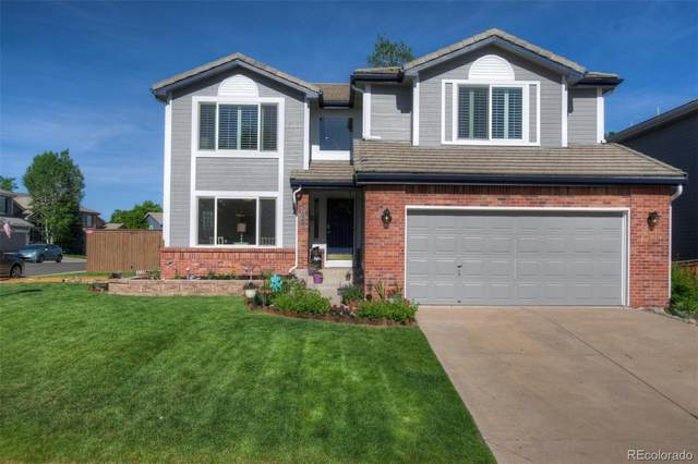 10287 Andee Way, Highlands Ranch, CO 80130 (MLS #2064572) :: 8z Real Estate