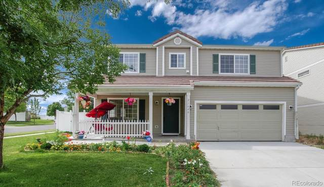 21640 Stoll Place, Denver, CO 80249 (#2064690) :: Re/Max Structure
