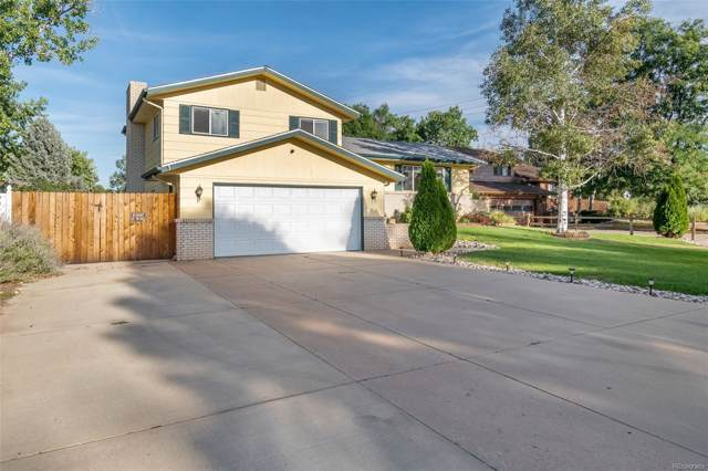 324 45th Avenue, Greeley, CO 80634 (#2064759) :: The DeGrood Team